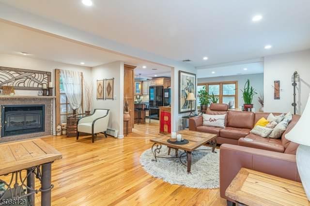 37 Iroquois Trl, Denville Twp., NJ 07834 (MLS #3727199) :: SR Real Estate Group
