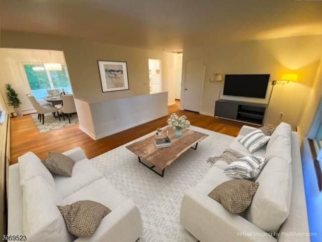 7 Lawndale Ave, Morris Twp., NJ 07960 (#3727467) :: Rowack Real Estate Team