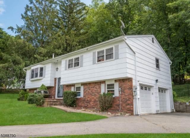 17 Warren Ct, Sparta Twp., NJ 07871 (MLS #3727875) :: Kiliszek Real Estate Experts