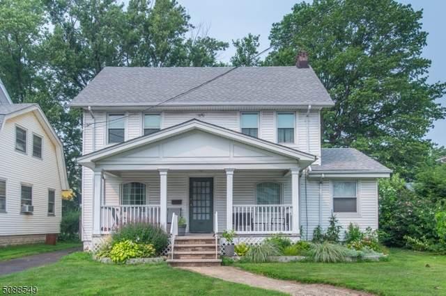 707 Livingston Rd, Elizabeth City, NJ 07208 (MLS #3727896) :: Kiliszek Real Estate Experts