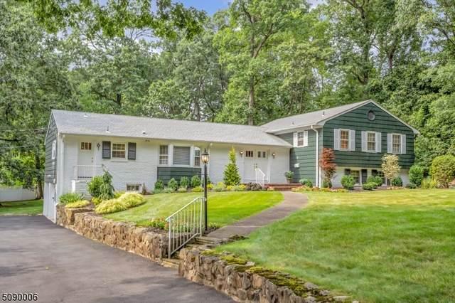 3 Sylvan Ct, Livingston Twp., NJ 07039 (MLS #3728938) :: Gold Standard Realty