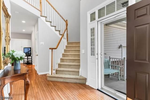 76 Liberty Ridge Rd, Bernards Twp., NJ 07920 (MLS #3729392) :: Corcoran Baer & McIntosh