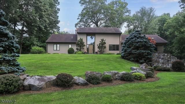 4 Thomas Jefferson Dr, Warren Twp., NJ 07059 (MLS #3729558) :: Team Braconi | Christie's International Real Estate | Northern New Jersey