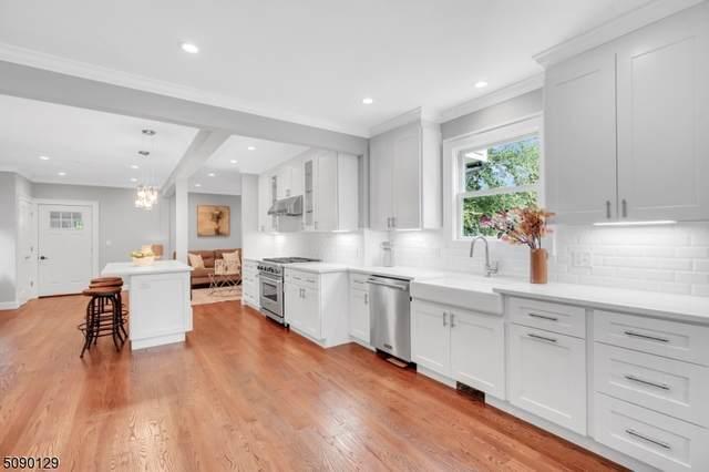 134 Hillside Ave, Chatham Boro, NJ 07928 (MLS #3729623) :: SR Real Estate Group