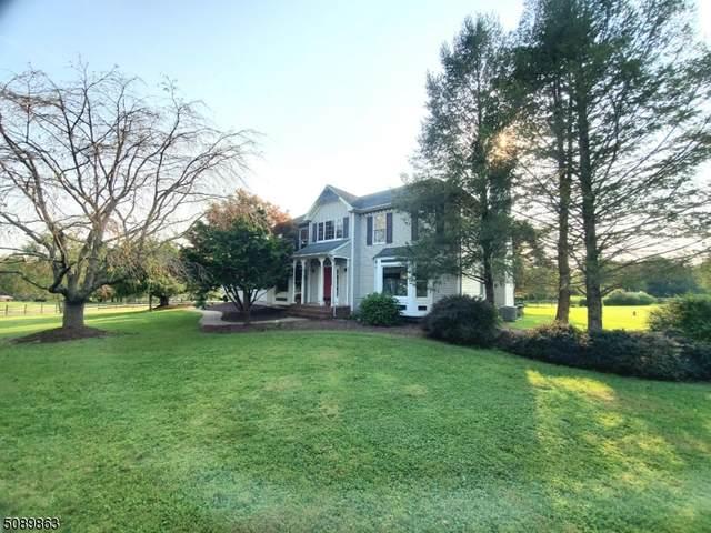 7 Farmhouse Rd, Alexandria Twp., NJ 08848 (MLS #3729796) :: Coldwell Banker Residential Brokerage