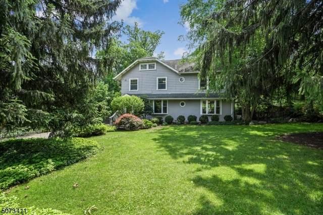 50 Cedar St, Millburn Twp., NJ 07041 (MLS #3730262) :: Kiliszek Real Estate Experts
