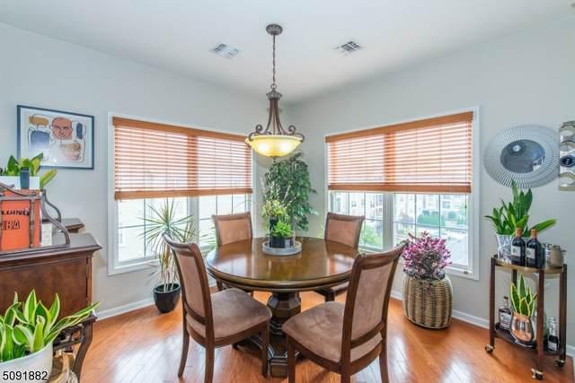 6302 Harcourt Rd #6302, Clifton City, NJ 07013 (MLS #3730564) :: Stonybrook Realty