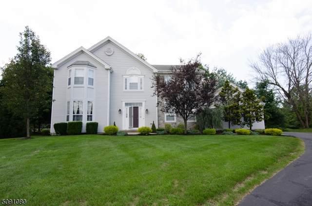 7 Orchard Dr, Readington Twp., NJ 08889 (MLS #3730693) :: The Dekanski Home Selling Team