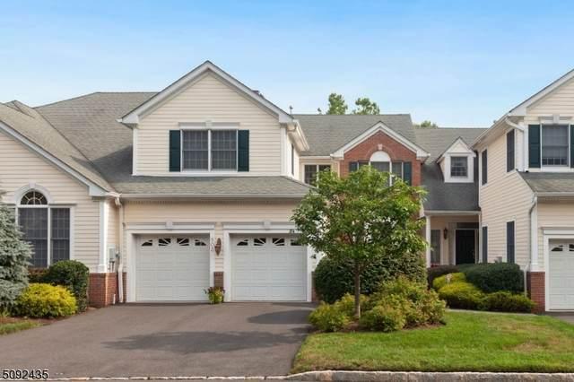 503 Fieldstone Ter, Wyckoff Twp., NJ 07481 (MLS #3731047) :: Stonybrook Realty
