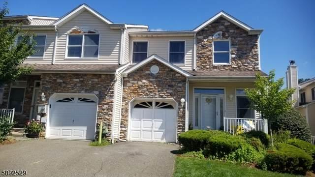 5 Summerhill Dr, Parsippany-Troy Hills Twp., NJ 07950 (MLS #3731313) :: REMAX Platinum