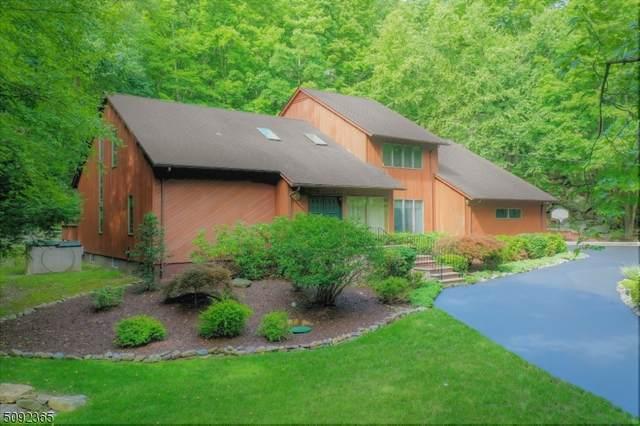 78 Green Hill Rd, Kinnelon Boro, NJ 07405 (MLS #3733085) :: Corcoran Baer & McIntosh