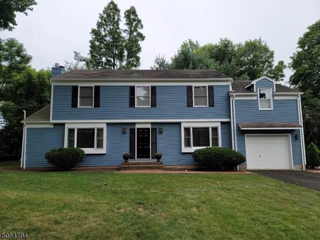 4 Evergreen Pl, Bernards Twp., NJ 07920 (MLS #3734371) :: Team Braconi | Christie's International Real Estate | Northern New Jersey