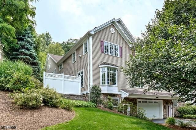 58 Chestnut St #1, Morristown Town, NJ 07960 (MLS #3734615) :: SR Real Estate Group