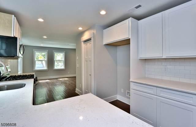 16 Charles St, Montclair Twp., NJ 07042 (#3734798) :: NJJoe Group at Keller Williams Park Views Realty