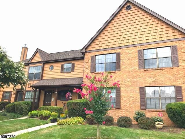 12 Barclay Ct, Lawrence Twp., NJ 08648 (MLS #3735289) :: Team Braconi | Christie's International Real Estate | Northern New Jersey