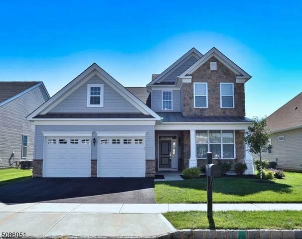 79 Drake Way, Mount Olive Twp., NJ 07836 (MLS #3735360) :: SR Real Estate Group