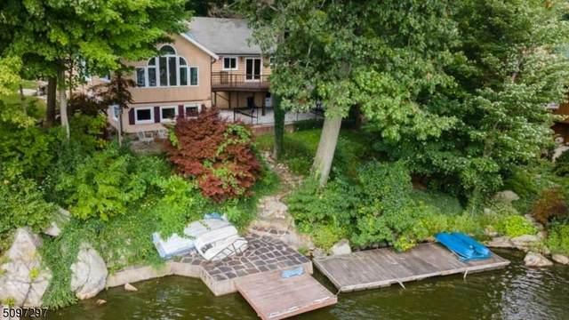 2114 Lakeside Dr, Vernon Twp., NJ 07422 (MLS #3735770) :: Team Braconi | Christie's International Real Estate | Northern New Jersey