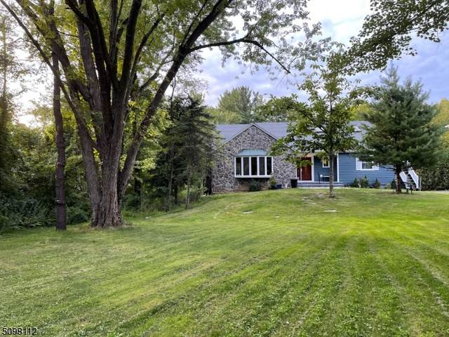 138 Meyersville Rd, Chatham Twp., NJ 07928 (MLS #3736249) :: Stonybrook Realty