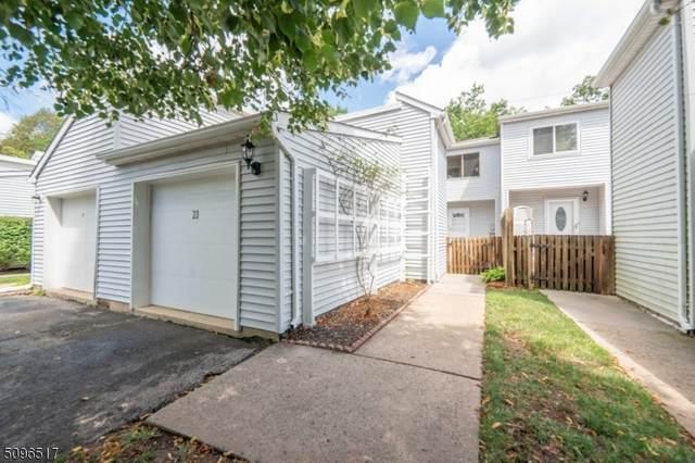 23 Krenkel Ct, Raritan Twp., NJ 08822 (#3736585) :: Rowack Real Estate Team