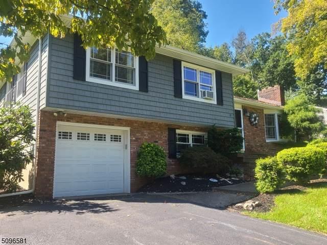18 Woodland Ct, Kinnelon Boro, NJ 07405 (MLS #3736732) :: SR Real Estate Group