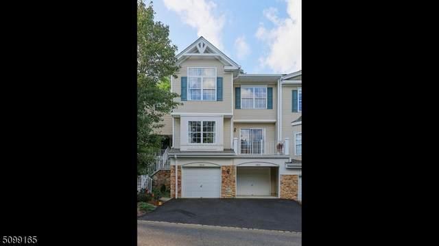 1004 Shadowlawn Dr, Green Brook Twp., NJ 08812 (#3737202) :: Rowack Real Estate Team