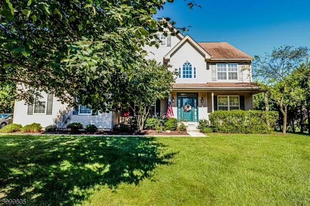140 Charles St, Franklin Twp., NJ 08873 (MLS #3737497) :: Stonybrook Realty