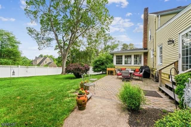 111 Troy Hills Rd, Hanover Twp., NJ 07981 (MLS #3737576) :: PORTERPLUS REALTY