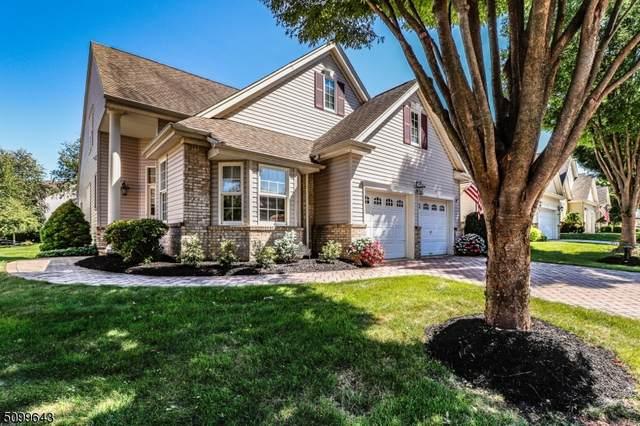 12 Hardenbergh St, Franklin Twp., NJ 08873 (MLS #3737606) :: Stonybrook Realty