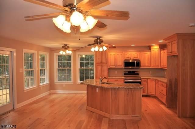 15 Dennis Hill Rd, Byram Twp., NJ 07821 (MLS #3737930) :: SR Real Estate Group