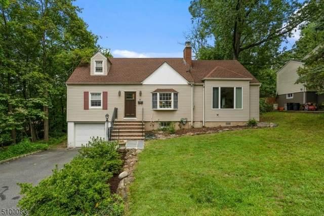 20 Fairview Ter, Wayne Twp., NJ 07470 (MLS #3737947) :: Team Braconi   Christie's International Real Estate   Northern New Jersey