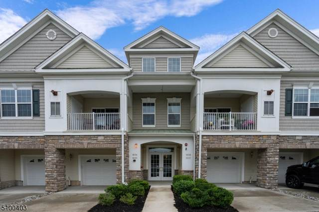 1607 Brook Hollow Dr, Hanover Twp., NJ 07981 (MLS #3738024) :: RE/MAX Select