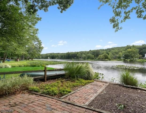 14 Beaver Dam Rd, Randolph Twp., NJ 07869 (#3738086) :: Rowack Real Estate Team