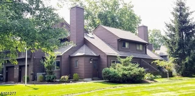 2 Yacenda Dr D, Parsippany-Troy Hills Twp., NJ 07950 (MLS #3739032) :: Team Braconi | Christie's International Real Estate | Northern New Jersey