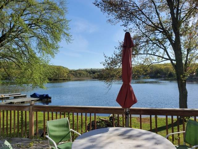 113 Lake Dr, Byram Twp., NJ 07874 (MLS #3739296) :: The Karen W. Peters Group at Coldwell Banker Realty