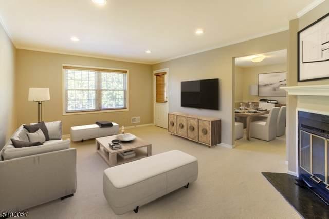 23 Heritage Dr, Chatham Twp., NJ 07928 (MLS #3739536) :: SR Real Estate Group
