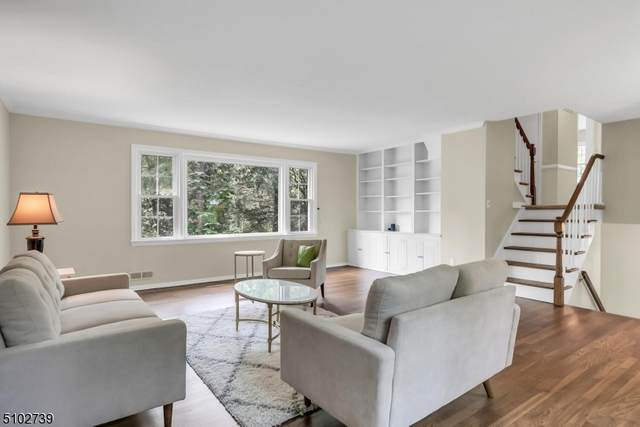 63 Harrison Brook Dr, Bernards Twp., NJ 07920 (MLS #3740282) :: SR Real Estate Group
