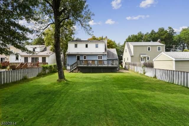 94 Beaufort Ave, Livingston Twp., NJ 07039 (MLS #3740693) :: Zebaida Group at Keller Williams Realty