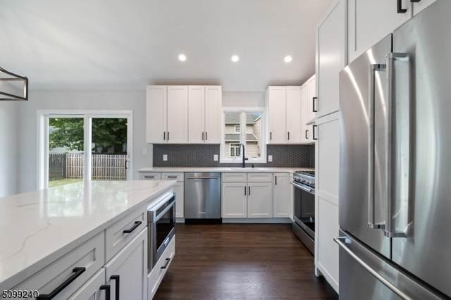 39 Glenwood Rd, Fanwood Boro, NJ 07023 (MLS #3740799) :: The Dekanski Home Selling Team