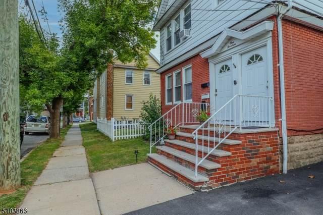 114 Luttgen Pl, Linden City, NJ 07036 (MLS #3741198) :: The Michele Klug Team   Keller Williams Towne Square Realty