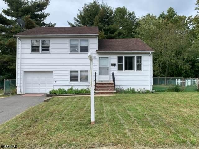 121 Desepio Ave, South Plainfield Boro, NJ 07080 (#3741380) :: NJJoe Group at Keller Williams Park Views Realty