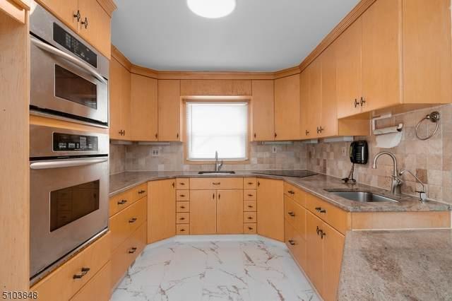 13 Stanley Rd, West Orange Twp., NJ 07052 (#3741592) :: Rowack Real Estate Team
