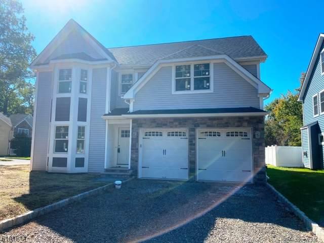 2298 Marlboro Rd, Scotch Plains Twp., NJ 07076 (#3742153) :: Rowack Real Estate Team