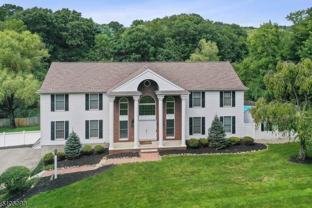 2 Wood Chase Ln, Kinnelon Boro, NJ 07405 (MLS #3742547) :: SR Real Estate Group
