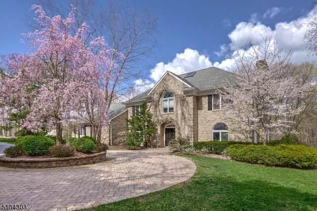 5 India Brook Dr, Mendham Twp., NJ 07945 (MLS #3742553) :: SR Real Estate Group