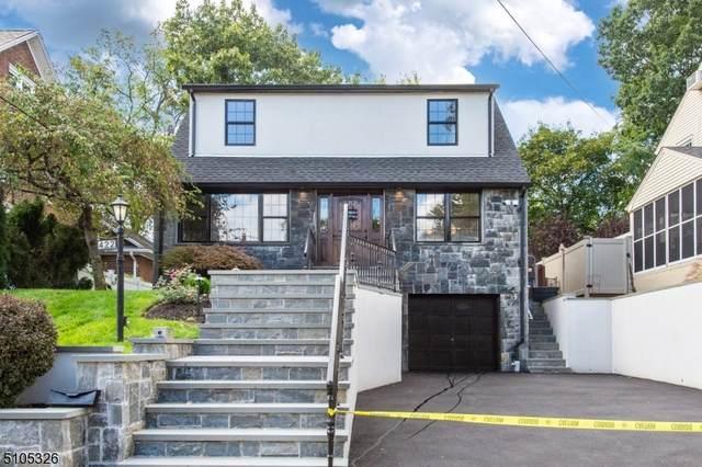 422 Essex Ave, Bloomfield Twp., NJ 07003 (MLS #3742804) :: The Michele Klug Team | Keller Williams Towne Square Realty