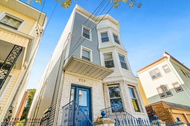 250 New York Ave, Newark City, NJ 07105 (MLS #3742945) :: Kiliszek Real Estate Experts