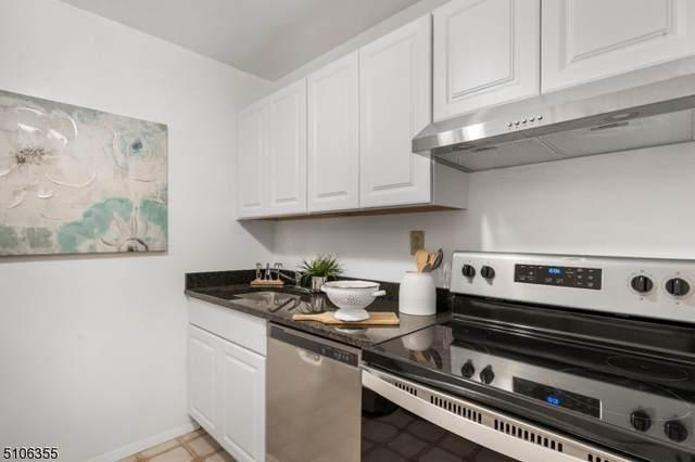 111 Mulberry St - Unit 4E 4E, Newark City, NJ 07102 (#3743581) :: NJJoe Group at Keller Williams Park Views Realty