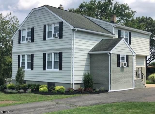 840 Ratzer Rd, Wayne Twp., NJ 07470 (MLS #3743882) :: Pina Nazario