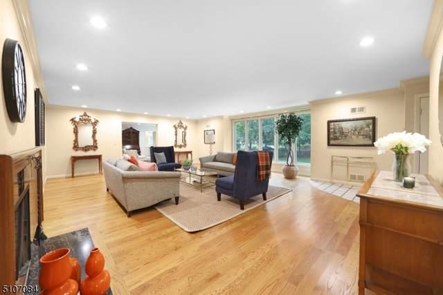 81 Glen Ave, West Orange Twp., NJ 07052 (MLS #3744225) :: RE/MAX Select