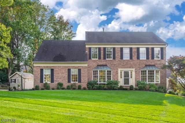 13 Baltusrol Ave, Washington Twp., NJ 07882 (#3744340) :: Rowack Real Estate Team